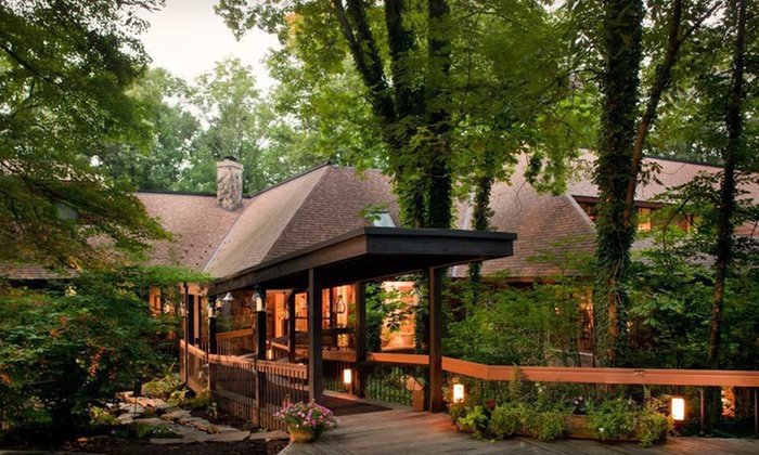 The Inn at Honey Run - Ohio Amish Country: Two-Night Stay at The Inn at Honey Run in Millersburg, OH