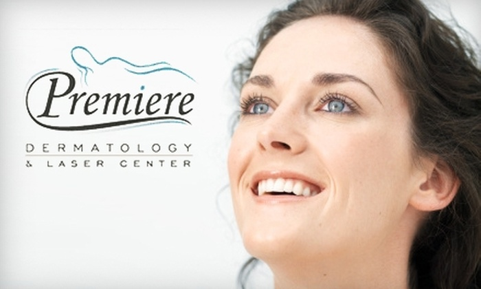 Premiere Dermatology and Laser Center - Fullerton: $150 for 20 Units of Botox and a One-Hour Signature Facial at Premiere Dermatology & Laser Center in Fullerton ($375 Value)