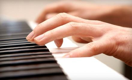 Play Piano in a Flash at Piano Kraft - Play Piano in a Flash at Piano Kraft in Little Rock