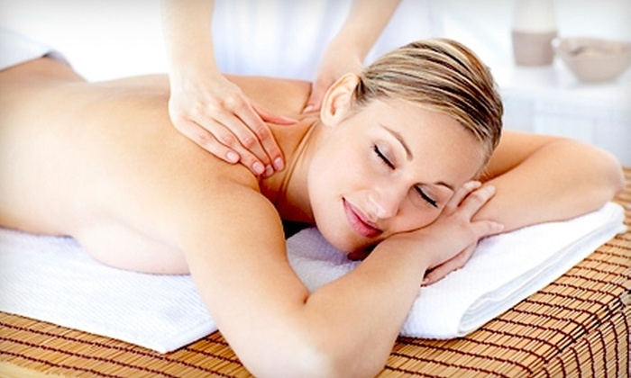 Fantagio Spa & Body - Haddonfield: $67 for a Swedish Massage and Mani-Pedi at Fantagio Spa & Body in Haddonfield