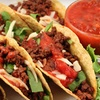 $3 for Casual Latin Fare at Fuego Tacos
