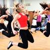 Up to 55% Off Dance Classes in North Tonawanda