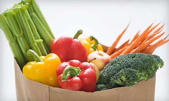 Sheridan Fruit Company - Portland: $10 for $20 Worth of Groceries at Sheridan Fruit Company