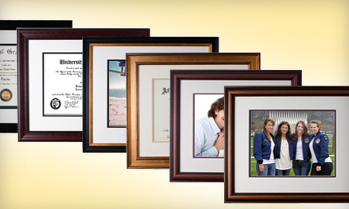 Museum Framing - Old Town: $99 for a Museum-Quality Frame at Museum Framing in Alexandria (Up to $250 Value)