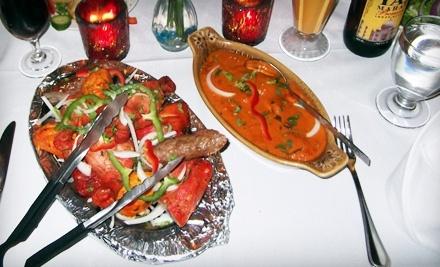 India's Tandoori: $20 Groupon for Lunch - India's Tandoori in Manhattan Beach