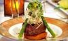 Niko's Restaurant – Half Off Modern American Fare