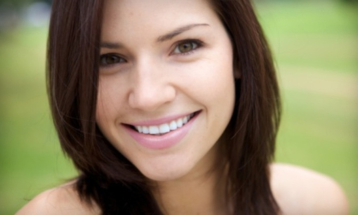 West Cobb Orthodontics - Kennesaw: $49 for an Initial Invisalign Exam ($600 Value) and $1,000 Toward Invisalign Treatment at West Cobb Orthodontics in Kennesaw