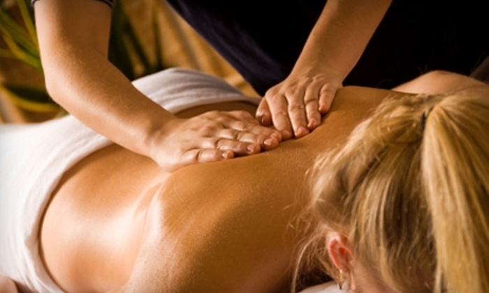 A Touch of Heaven  - Cedarburg: $35 for a 60-Minute Massage with Aromatherapy and a Revitalizing Eye Treatment at A Touch of Heaven in Cedarburg ($75 Value)
