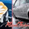 $10 for Car Wash at Russell Fischer