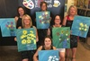 Up to 35% Off Classes at The Paint Pub
