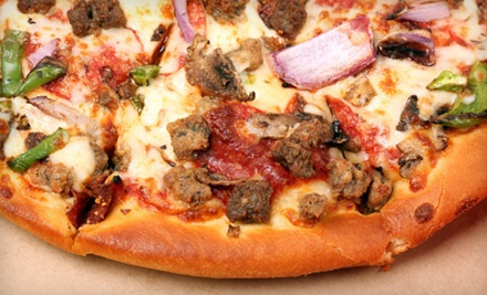 350 Bridgeport Ave., Suite 3 in Shelton, CT - Planet Pizza in Rye