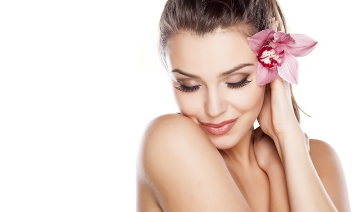 Primped and Polished - Dallas: Full Set of Eyelash Extensions at Primped and Polished (64% Off)
