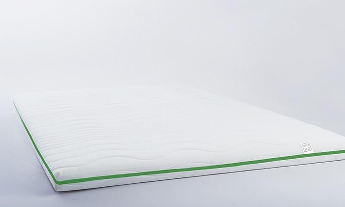 matratzen auflage luxury groupon goods. Black Bedroom Furniture Sets. Home Design Ideas