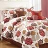 Floral Frenzy Gigi Comforter Set (10-Piece)