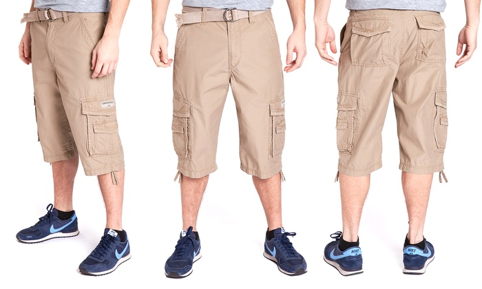 ff3de82822 Unionbay Cordova Men's Messenger Cargo Shorts