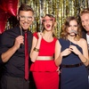 50% Off Photo-Booth Rental Packages