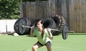 CrossFit AC: Up to 53% Off CrossFit Gym Membership at CrossFit AC