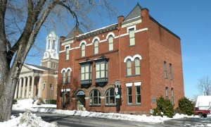 Bedford Museum & Genealogical Library: One-Year Membership for One or Two to Bedford Museum & Genealogical Library (40% Off)