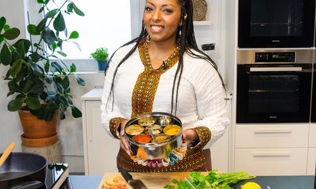 Vegan für Anfänger Wertgutschein anrechenbar auf Online-Kochkurse der Kurkuma Kochschule