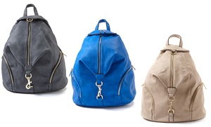 Sociology Fashion Backpack Purse: Sociology Fashion Backpack Purse | Groupon Exclusive