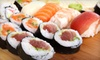 Kyjo's - Multiple Locations: Pan-Asian Cuisine at Kyjo's Japanese, Thai, and Sushi Bar (Up to 54% Off). Two Options Available.