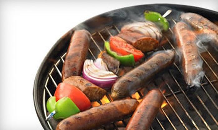 Got Kosher? - Beverlywood: Mediterranean Cuisine for Lunch or Dinner at Got Kosher? (Up to 53% Off)