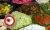 $90 Off Mediterranean Catering in Encino
