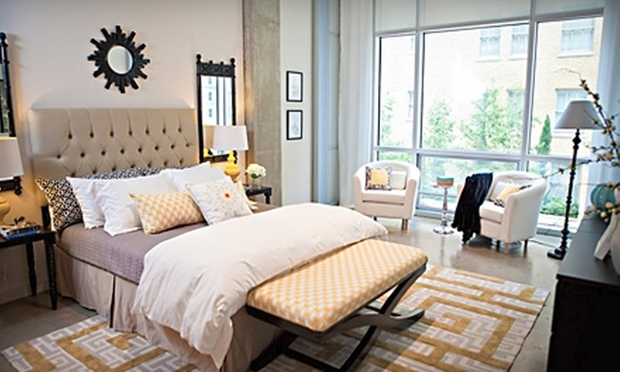 Studio Ten 25 - Dallas: $100 for a Two-Hour Interior-Design Consultation ($200 Value) or $25 for $50 Worth of Home Décor from Studio Ten 25