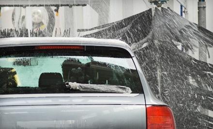 Basic Full-Service Car Wash ($15 Value) - Johnny's Car Wash in Sarasota