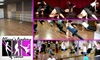 85% Off at Allana's Academy of Dance