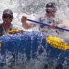 50% Off Whitewater-Rafting Trip for Two