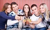 Bonacquisti Wine Company - Northwest Denver: 90-Minute Introductory Wine Class with Six Tastings and Appetizers for Two or Four at Bonacquisti Wine Company (Up to 62% Off)