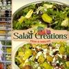 Half Off at Salad Creations