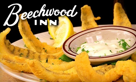 $20 Groupon to Beechwood Inn Restaurant & Catering and Coyote Cafe Bar & Grill ($25 Mon-Thurs) - Beechwood Inn Restaurant & Catering in Holland