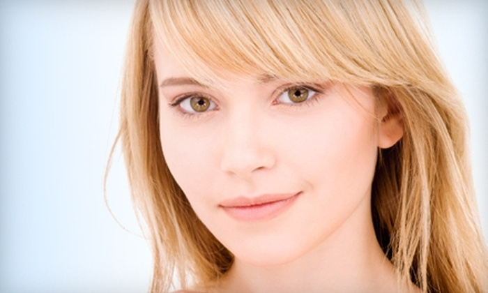 Advanced Breast & Cosmetic Surgery - Centerville: Facial Services at Advanced Breast & Cosmetic Surgery in Centerville.  Two Options Available.