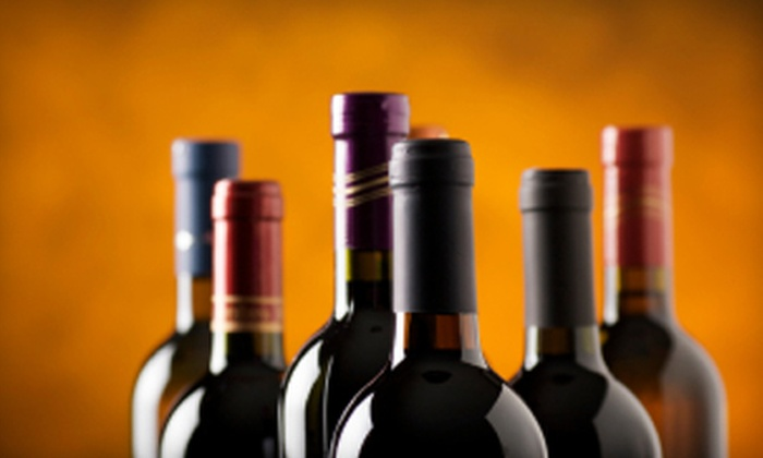 Primo Liquors - Davie: $75 for Three Bottles of Wine at Primo Liquors in Southwest Ranches (Up to $210 Value)
