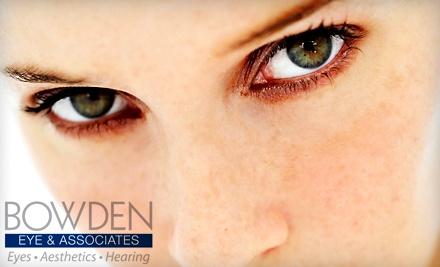 Bowden Eye & Associates - Bowden Eye & Associates in Jacksonville