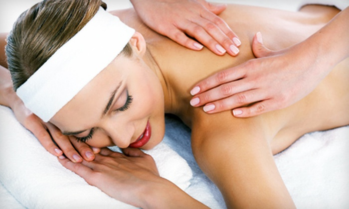 Stow Massage - Stow: $40 for Any One-Hour Massage at Stow Massage (Up to $80 Value)