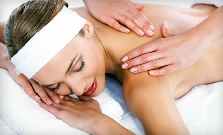 Stow Massage - Stow Massage in Stow