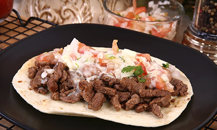 Tres Jose's - Crestwood: $7 for $15 Worth of Traditional Mexican and Tex-Mex Fare at Tres Jose's
