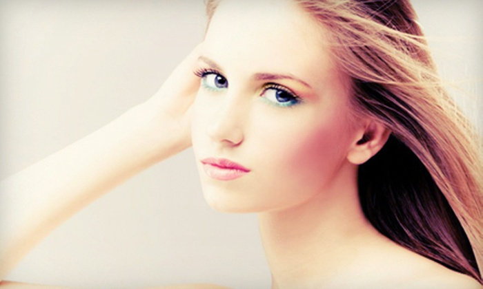 RDY Laser Cosmetics & Rejuvenation - Coconut One: $699 for a Nonsurgical Nose Job at RDY Laser Cosmetics & Rejuvenation in Coral Gables ($1,400 Value)