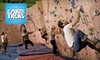 Earth Treks - Multiple Locations: $17 for an Intro to Climbing Course and Equipment at Earth Treks