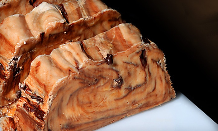 Kilwin's - South Bend: $8 for One Pound of Fudge at Kilwin's ($15.95 Value)