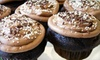 Petite Treats - Richmond Town: Petite One, Two, or Three Dozen Cupcakes at Petite Treat in Staten Island (Up to 73% Off)