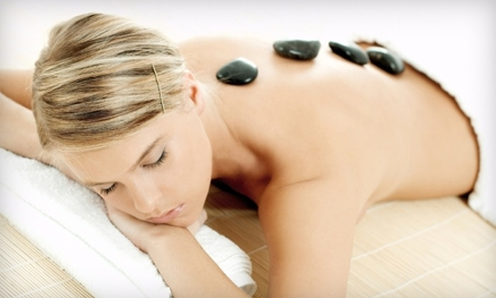 The Body Shop Massage & Day Spa - Chandler: $39 for Spa Services at The Body Shop Massage & Day Spa in Chandler. Two Options Available.