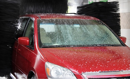 Ultimate Car Wash - Ultimate Car Wash in Tampa