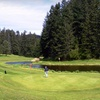 Up to 74% Off Golf for Two or Four in Eastsound