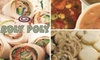 Roly Poly - Gainesville OOB - Gainesville: $5 for $10 for Rolled Sandwiches, Soups and More at Roly Poly