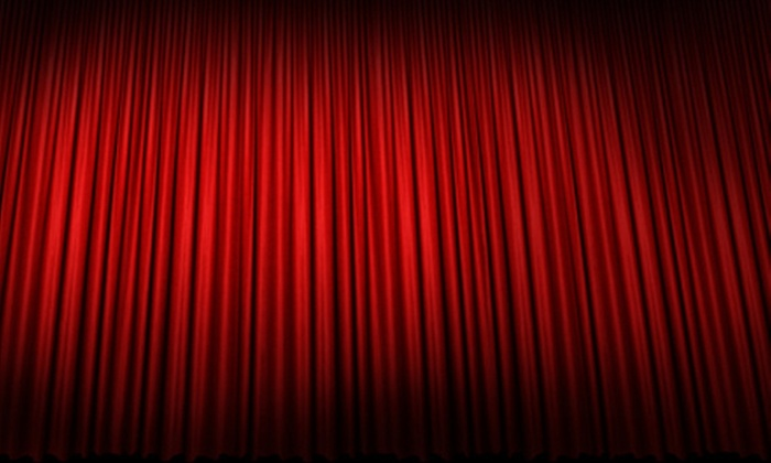 """Emmett Robinson Theatre - Charleston: $7 for One Ticket to """"Antony and Cleopatra"""" at Emmett Robinson Theatre at the College of Charleston ($15 Value)"""