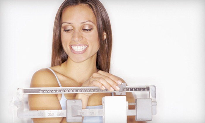 Pasadena Weight Loss Center - West Central: Four- or Six-Week Personalized Weight-Loss Program at Pasadena Weight Loss Center (Up to 82% Off)